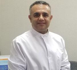 Dr. Nikhil Desai
