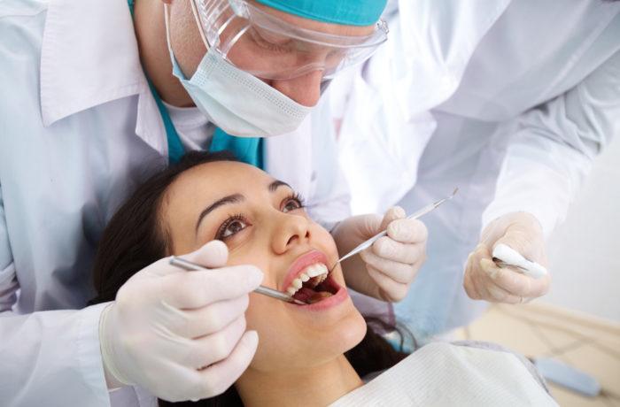 Cerritos General Dentistry